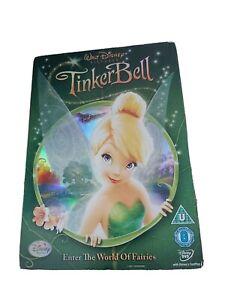 Disney: Tinker Bell (DVD, 2008)