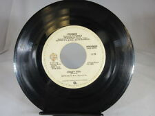 """Prince Uptown / Crazy You 7"""" 45 RPM Vinyl Record 49559"""