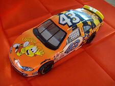 JOHN ANDRETTI  HONEY NUT CHEERIOS 1/24 SCALE HOTWHEELS HW NASCAR CAR NO PACKAGE