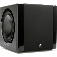 "Niles Sw8 Powered Compact 8"" Subwoofer - FG01670"
