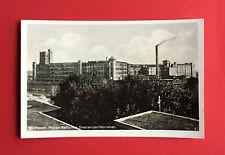 Foto AK EINDHOVEN Niederlande um 1935 Philips Radio Lampen Farbiken   ( 48397