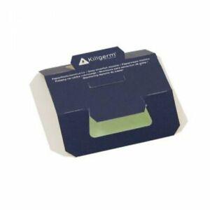 Killgerm Papierfischchen Monitor Klebefalle 10x2 Stk.