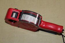 Price Labeller MX5500 EOS Fight Price Machine Price Label Gun Price Tag Gun UK