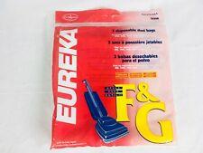 Set of 3 Eureka F & G Vacuum Cleaner Bags