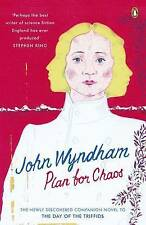 Plan for Chaos: Classic Science Fiction, Wyndham, John, New Book