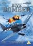 James Doran, Charles Drake-Dive Bomber DVD NUOVO