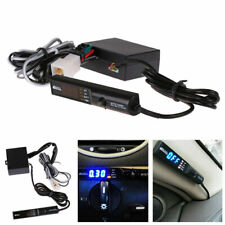 For Universal APEXI Auto Turbo Timer NA Black Pen Control JDM Blue Led Digital s