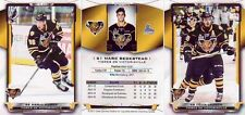 Victoriaville Tigres 2015-16 Team Set QMJHL Junior Hockey