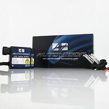 Autovizion 35W Super Compact H7 10000K Brilliant Blue HID Xenon Kit Fog Light