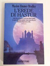 L' EREDE DI HASTUR - MARION ZIMMER BRADLEY - EDITRICE NORD