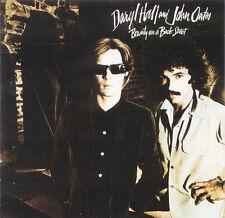 DARYL HALL & JOHN OATES Beauty On A Back Street JAP Press RçaBmg 8200 41021 CD