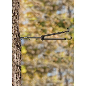New Big Game The Magnum Multi-Hanger Bow & Accessories Organizer Model# CR66-V