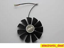 NEU 95mm Asus GTX780 R9 280X 290 290X Single Fan Ersatz T129215SU