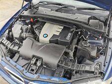 BMW 1 / 3 SERIES N47D20A DIESEL ENGINE 177BHP / 130KW N47