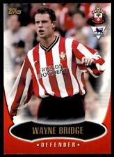 Topps Premier Gold 2003 - Southampton Wayne Bridge - S1