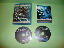 Aliens Vs. Predator - Requiem (Blu-ray Disc, 2008, 2-Disc Set)