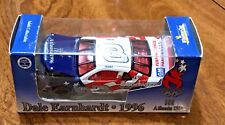 VINTAGE DALE EARNHARDT #3 GOODWRENCH SERVICE OLYMPICS 1996 ATLANTA 1/64 HO