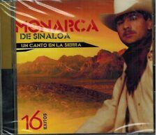 El Monarca de Sinaloa 16 Exitos