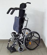 Lifestand LS Vivre-Debout Rollstuhl mit elektrischer Aufstehfunktion  SB 36 cm