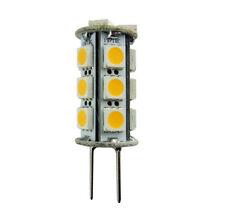 (5pcs) x G6.35 12V 24V AC DC Warm White GY6.35 Tower Spot G7 LED Lamp Light Bulb