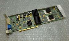 64mb 3dlabs Wildcat II 5110 DVI/VGA AGP Tarjeta de vídeo gráfica