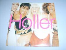 SPICE GIRLS - Holler EU 2000 Virgin promo CD