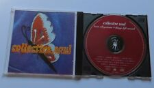 Collective Soul - Hints Allegations & Things Left Unsaid - CD Album