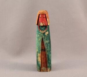 Old Vintage Hopi Kachina doll