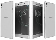 "New Imported Sony Xperia XA1 Ultra Duos Dual 64GB 4GB 6.0"" 23MP 16MP White"