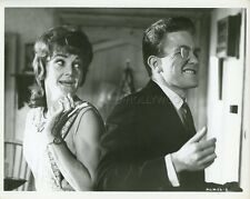 ALBERT FINNEY  SHEILA HANCOCK NIGHT MUST FALL 1964 VINTAGE PHOTO ORIGINAL #2