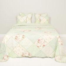 Édredons et couvre-lits campagnes en 100% coton
