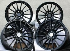 "ALLOY WHEELS X 4 17"" B FORCE 4 FITS FORD B MAX ESCORT FOCUS PUMA SIERRA KA 4X108"