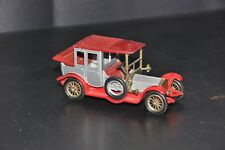 Matchbox Y-7 New Model 1912 Rolls Royce