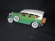 U256 RIO 1/43 Lincoln 1928 VERT