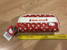 Cute Official Hello Kitty Pencil Case Bag/Pouch Sanrio