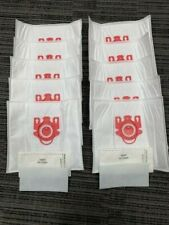 Miele FJM Replacement Bags with Filters