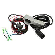 ATV/UTV Cabled Remote Winch Switch