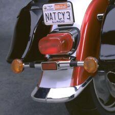 NATIONAL CYCLE Cast Rear Fender Tip for Suzuki® VL1500LC Intruder
