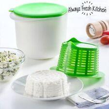 Easy Cheese Maker Form für hausgemachten Käse Käseform Käseherstellung