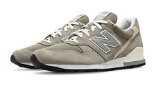 New Balance M996 Bringback - Made in the USA - Grey - (Sz: US 9.5) (Pre-owned)
