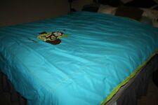 """childrens Original Bobbie Jack  Reversible Comforter Bedspread 82"""" X 78"""" bedroom"""