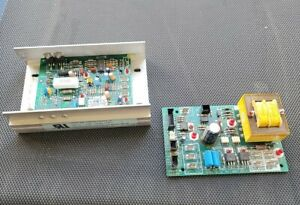 Icon ProForm Weslo MC 60 Treadmill Motor Speed controller with power supply