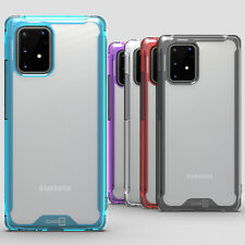 For Samsung Galaxy S10 Lite / A91 Case Clear Hard Slim Protective Phone Cover
