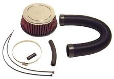 K&N 57i INDUCTION KIT FOR RENAULT CLIO I 1.2 1.4 1991-1996 57-0052 KN