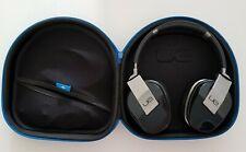MUST SEE Logitech UE 9000 Wireless Headphones - Bluetooth or Aux -Amazing Sound