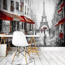 Fototapete Tapete Poster 240936FW Paris Eiffelturm Stadt / städtisch
