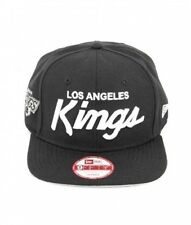 Los Angeles Kings New Era Original Fit Ajustable Casquette Cap-BRAND NEW with tags