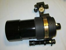 Celestron C90 Spotting scope with locking case & accessories
