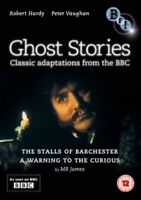 Nuovo Ghost Stories - Volume 2 DVD