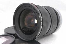 Canon FD 24-35mm f/3.5 f 3.5 SSC S.S.C. ASPHERICAL Lens *12000